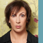miranda hart at Hydro
