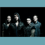 Bullet For My Valentine - Hydro