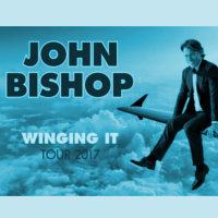 john-bishop-hydro-glasgow
