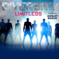 Diversity – Limitless