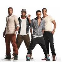 JLS – Live December 2013