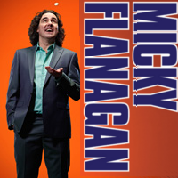 Micky Flanagan – Back In The Game – Tickets