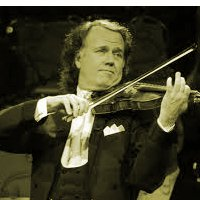 Andre Rieu The Hydro