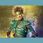 peter-pan Peter Pan - Arena World Tour