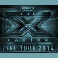 x-factor X Factor Live 2014