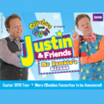 cbeebies-glasgow-hydro-150x150 Cbeebies - Justin and Friends - Mr Tumble