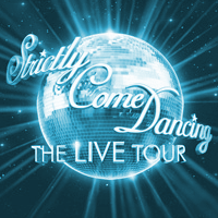 strictly-2015-hydro Strictly Come Dancing Live Tour 2017