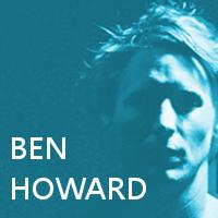 ben howard hydro