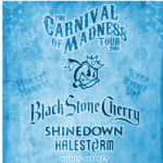carnival-madness-glasgow-150x150 Carnival of Madness 2016 - Black Stone Cherry
