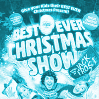 christmas-show Best Ever Christmas Show and Jack Frost