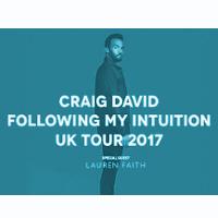 craig-david-hydro-tickets Craig David