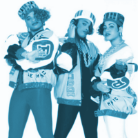 salt-n-pepa-hydro Coolio - Salt N Pepa - Vanilla Ice - I Love The 90s
