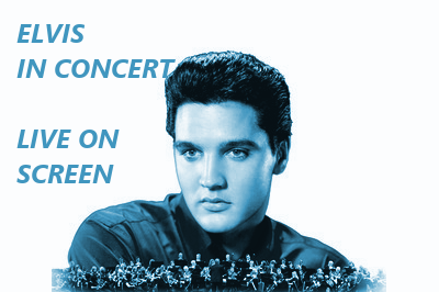 elvis-sse-hydro-glasgow-2017 Elvis Presley In Concert Live On Screen with the Royal Philharmonic
