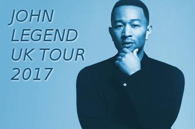 john-legend-hydro-glasgow-2017 John Legend | Darkness and Light Tour
