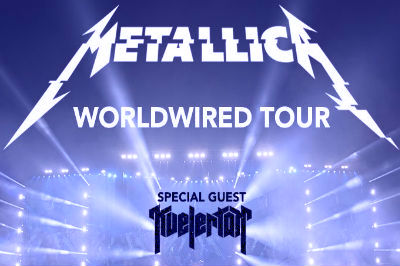 metallica-hydro-glasgow-tickets Metallica - WorldWired Tour