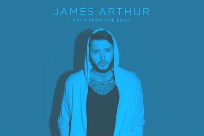 james-arthur-hydro-glasgow-tickets James Arthur