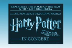 harry potter secrets concert glasgow hydro