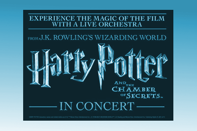Harry Potter and the Chamber of Secrets – Concert