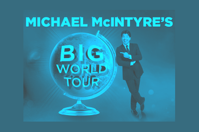 michael-mcintyre-tickets-hydro-glasgow-2018 Michael McIntyre's Big World Tour 2018