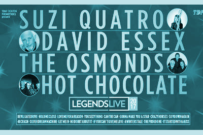 legends-live-hydro-glasgow-tickets Legends Live 2017