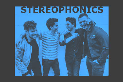 stereophonics-hydro-glasgow-2018 Stereophonics 2018