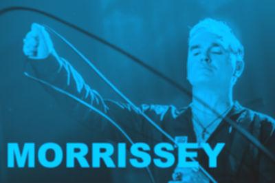 morrissey-hydro-glasgow Morrissey - February 2018