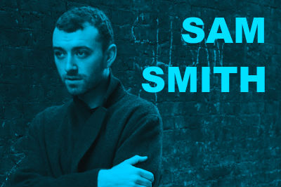 Image result for sam smith hydro glasgow 2018