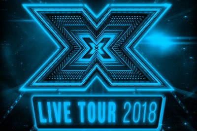x-factor-glasgow-2018 X Factor Live Tour 2018