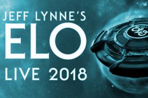 elo glasgow hydro 2018