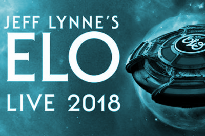 Jeff Lynne and ELO October 2018