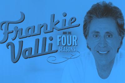 frankie-valli-four-seasons-hydro-glasgow Frankie Valli Four Seasons - Goodbye Tour