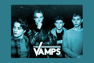 vamps-hydro-glasgow-2018 The Vamps Night and Day Tour 2018