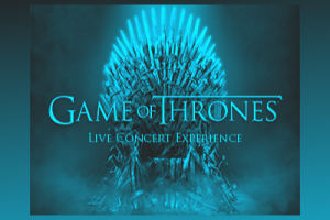 game of thrones concert hydro glasgow