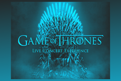 Game of Thrones – The Concert Experience