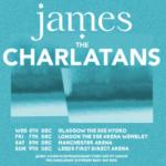 james-charlatans-hydro-glasgow-tickets