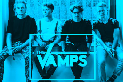 vamps-four-corners-hydro-tickets The Vamps Tickets - May 2019 Tour