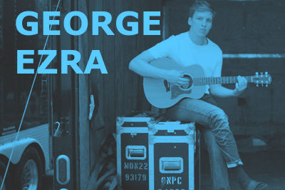george-ezra-hydro-glasgow-tickets George Ezra Tickets