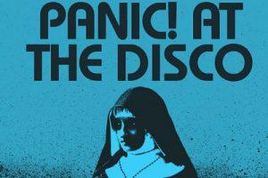 panic disco hydro glasgow