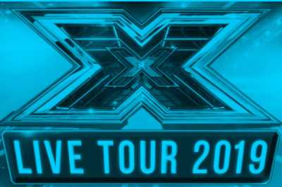 x-factor-live-2019-hydro-glasgow-tickets X Factor Live Tour 2019