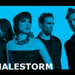 halestorm-tickets-hydro-glasgow-2019