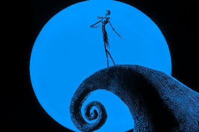 nightmare-before-christmas-hydro-glasgow-tickets Tim Burton's The Nightmare Before Christmas