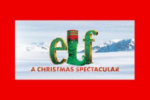 elf musical sse hydro tickets