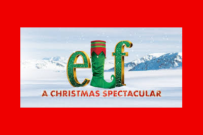 elf-musical-sse-hydro-tickets Elf Christmas Spectacular Tickets