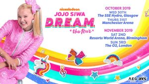 jojo-siwa-tickets-sse-hydro-glasgow-300x169 JoJo Siwa D.R.E.A.M. The Tour
