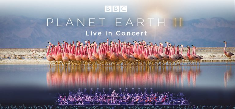 Planet Earth 2 Live In Concert Tickets