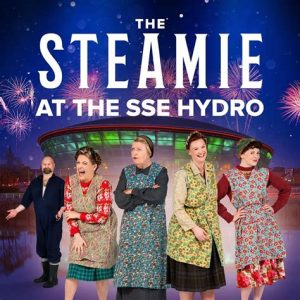 steamie-tickets-sse-hydro-300x300 The Steamie Tickets