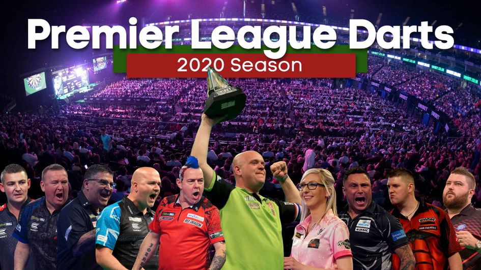 50044ae0-10ef-476c-ac0e-76c22c31cc25 Unibet Premier League Darts 2020