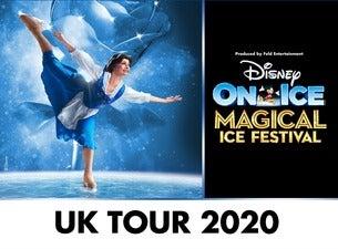 disney-on-ice-glasgow-tickets Disney on Ice Magical Ice Festival