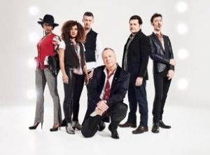 simple minds glasgow tickets