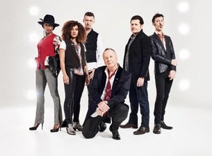 simple-minds-glasgow-tickets Simple Minds - April 2020